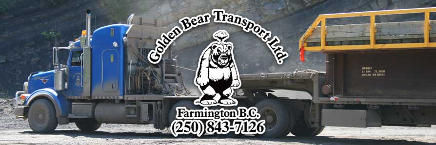 Golden Bear Transport